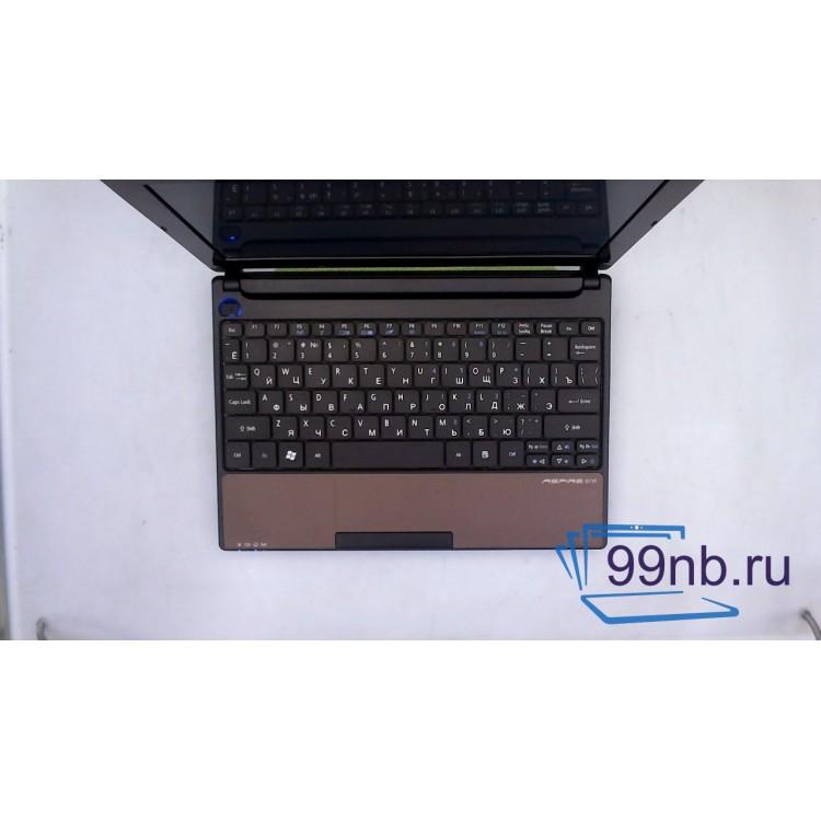 Acer aspire one d255e-n558qcc