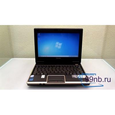 Toshiba nb100-127