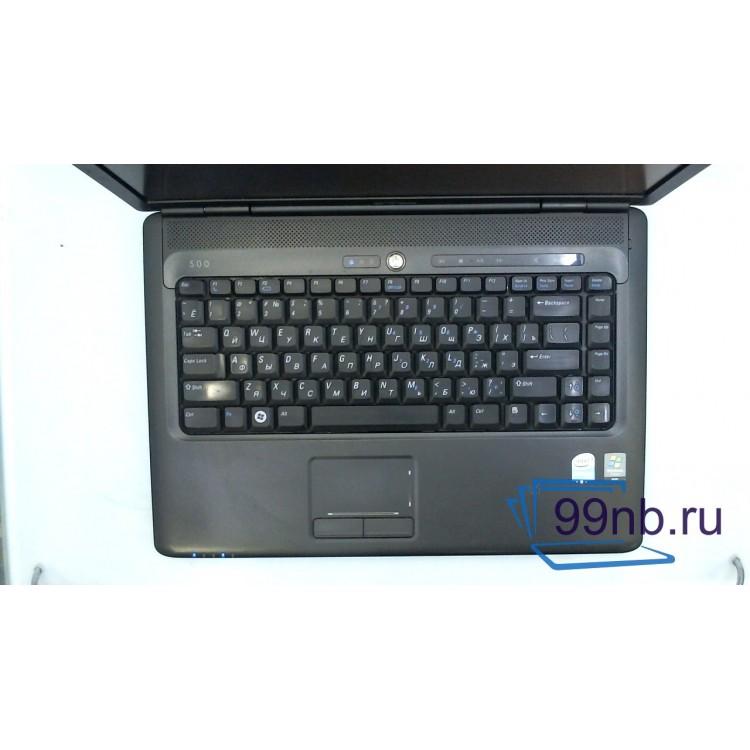 Dell  500