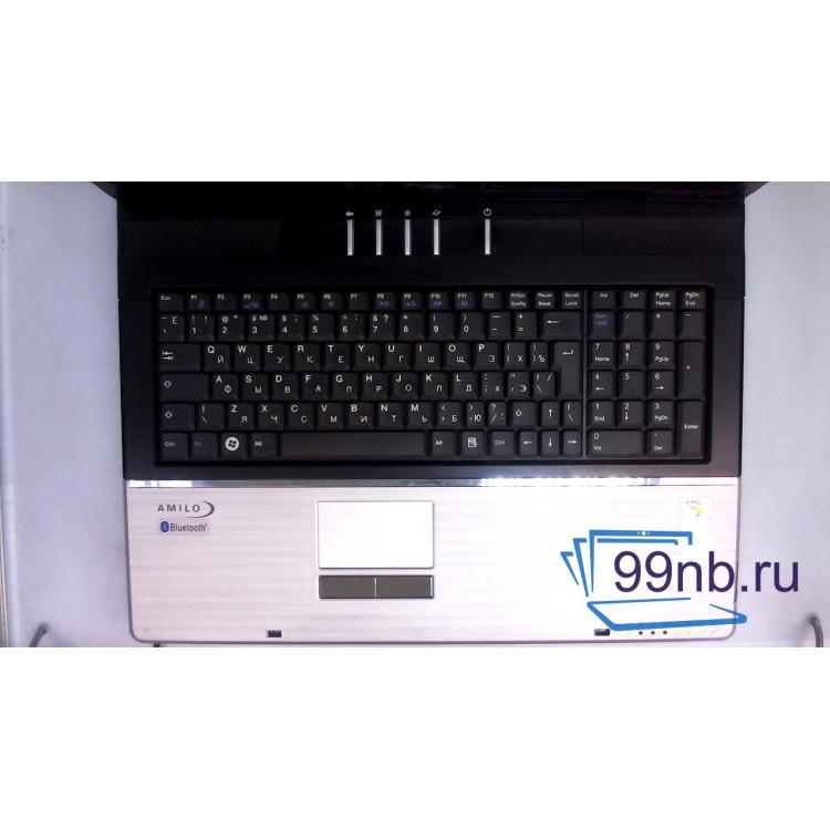 Fujitsu amilo xa 2528