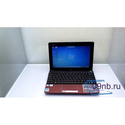Asus  1015pem-red043s