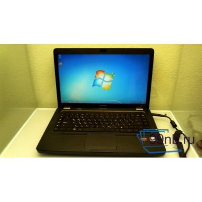 HP  presario cq56-124er