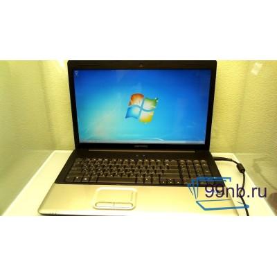 HP  presario cq71