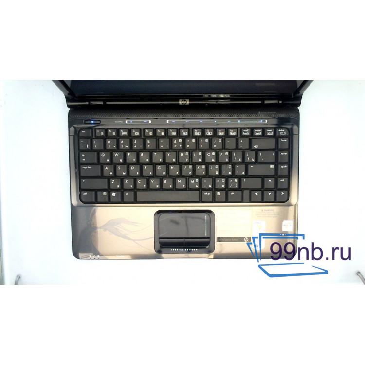 HP  dv2745se