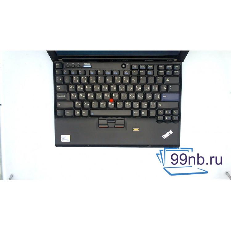 Lenovo X200s