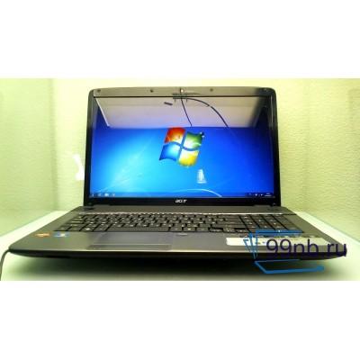 Acer 7540G-304G32Mi