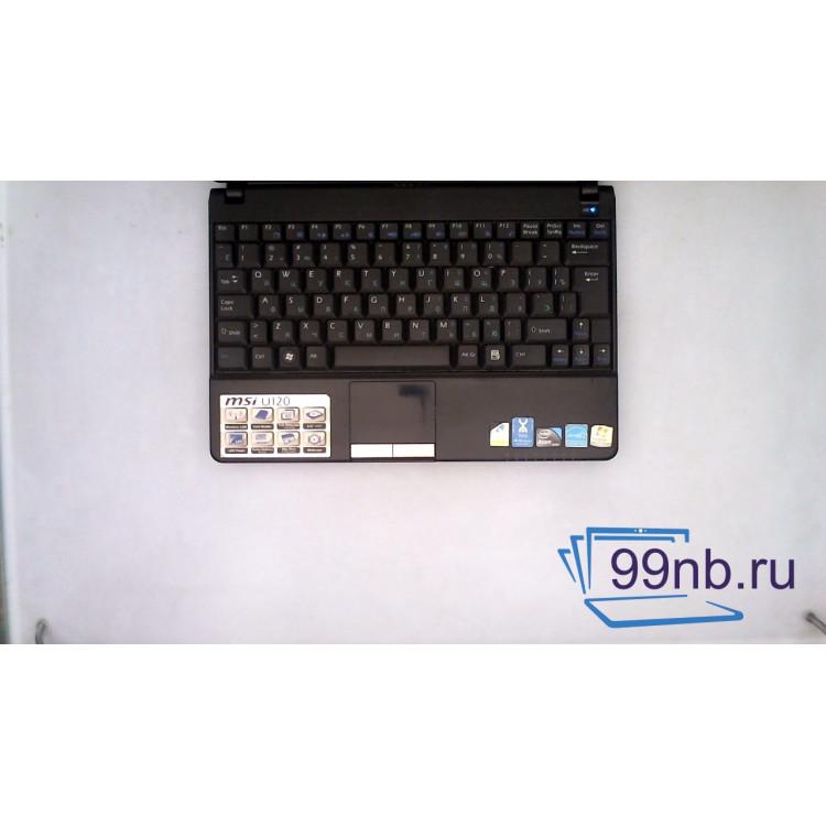 MSI u120