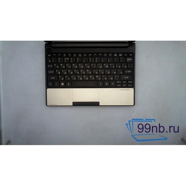 Acer нетбук (стерт)