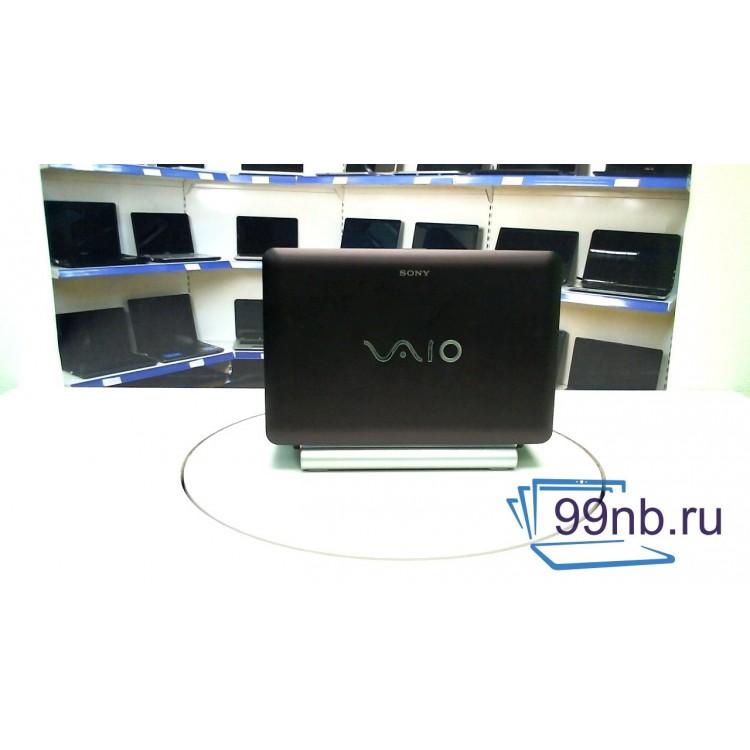 Sony VPCW22Z1R