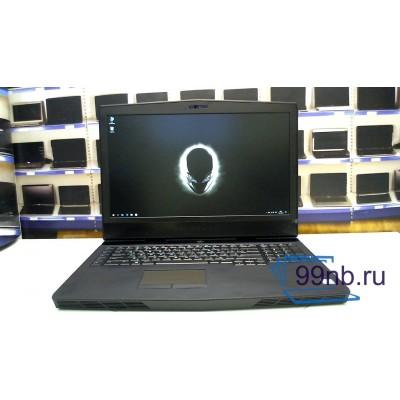 Dell  Alienware A17 R4