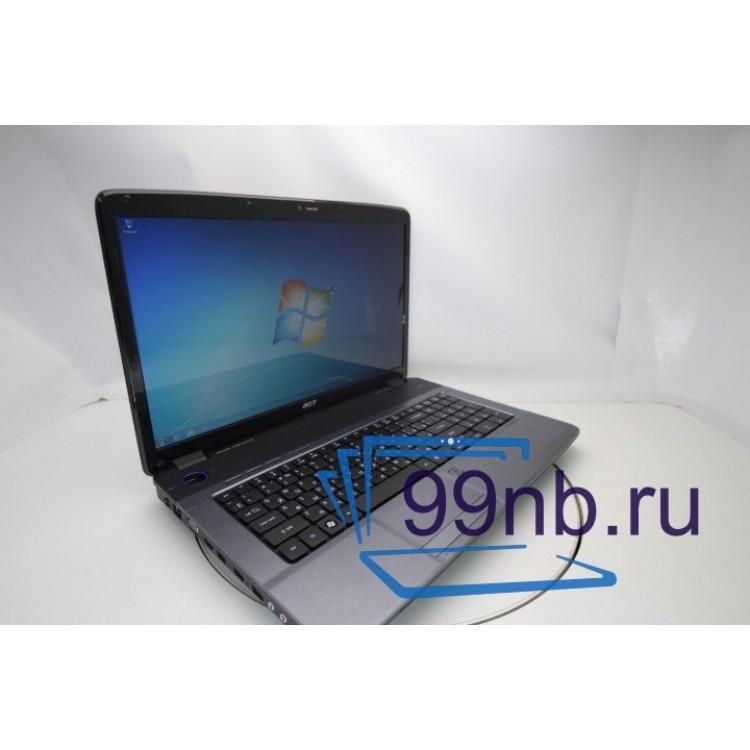 Acer 7736zg