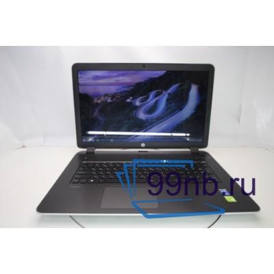 HP  17-f154nr