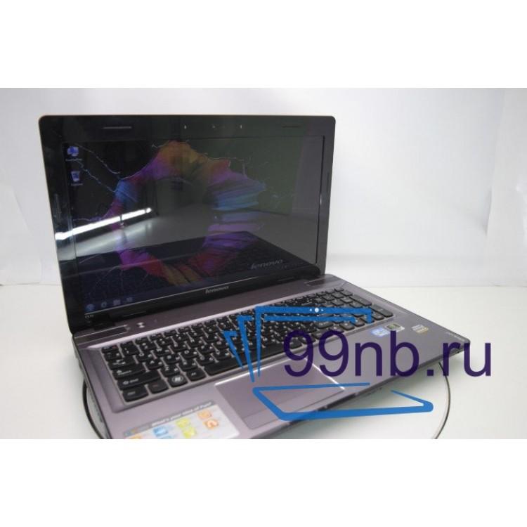 Lenovo  y570