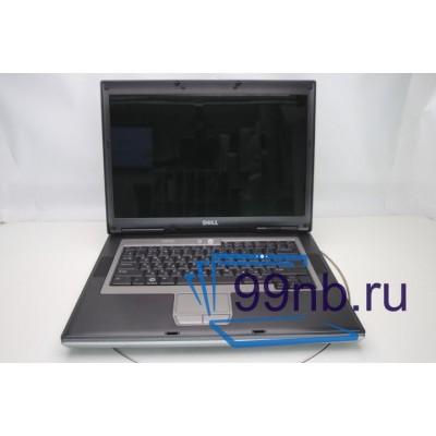 Dell  Latitude D531 (pp04x)