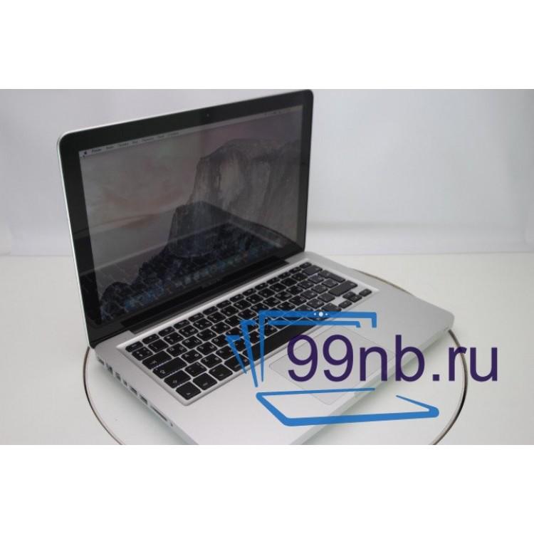 Macbook pro13 (late 2011)
