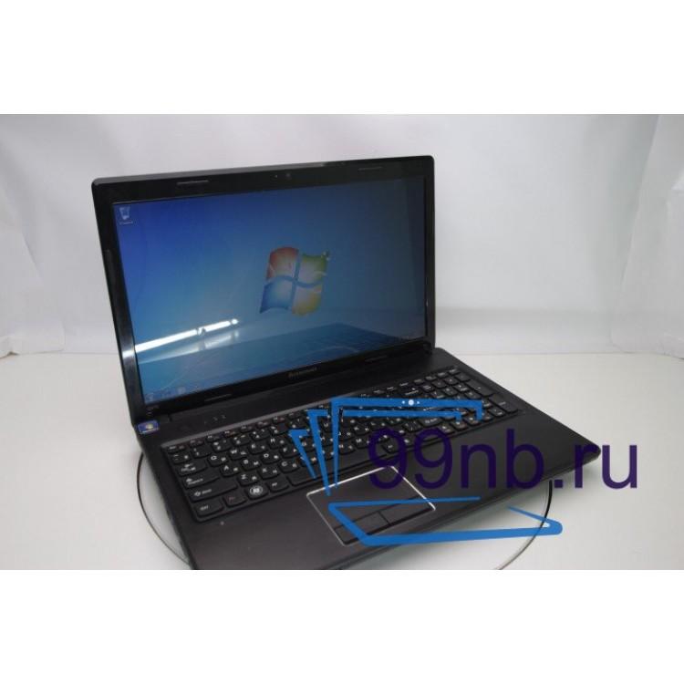 Lenovo g570 20079