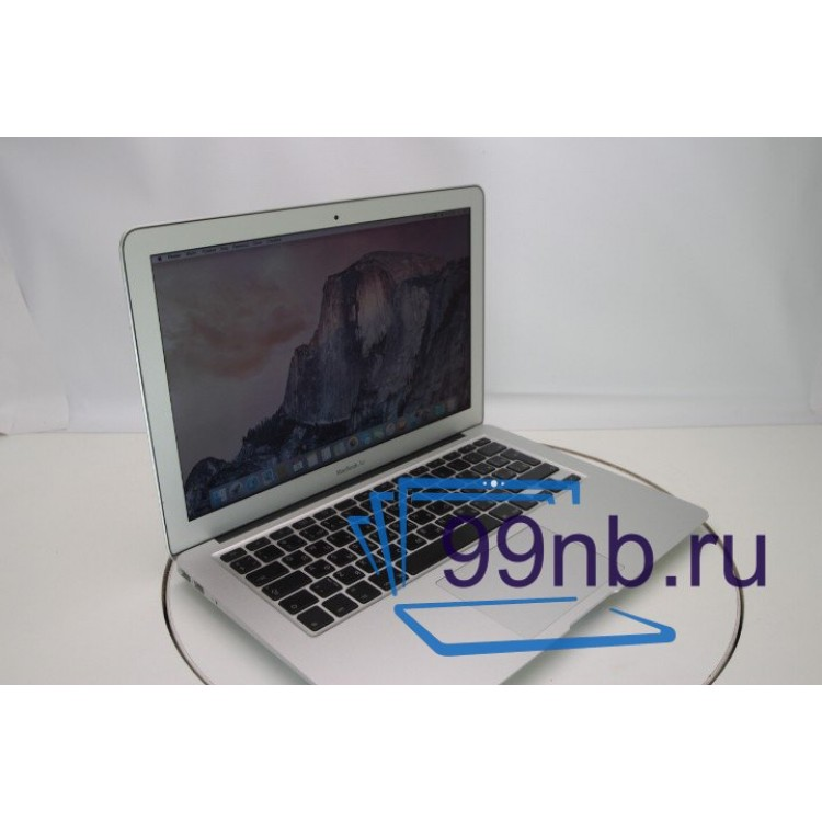 Macbook Air 13 Late 2010