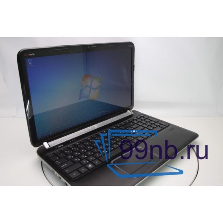 HP  dv6-6b54er