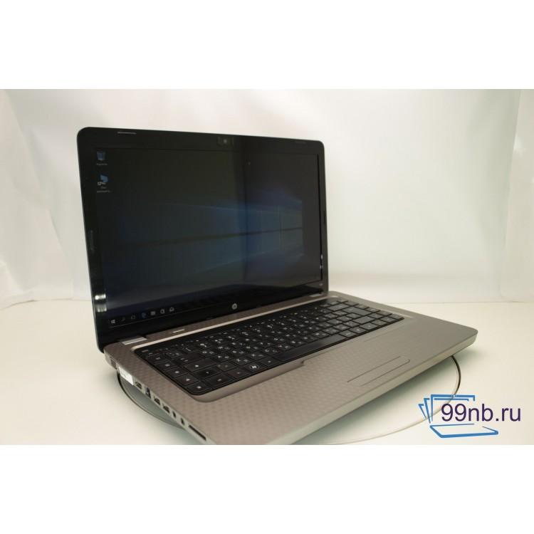 HP  g62-100sl