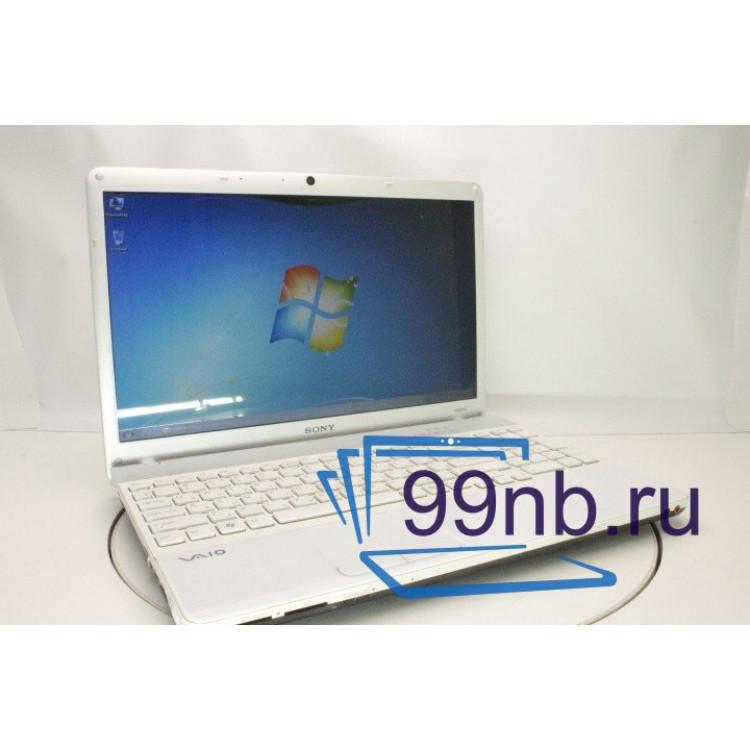 Sony vpc-eb4j1r