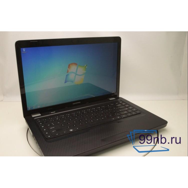HP  CQ62