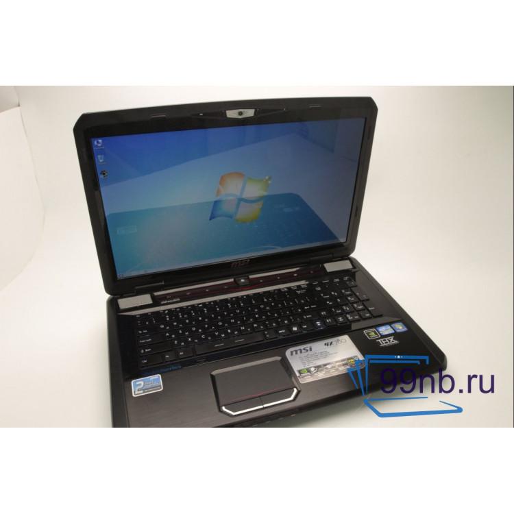MSI GX780