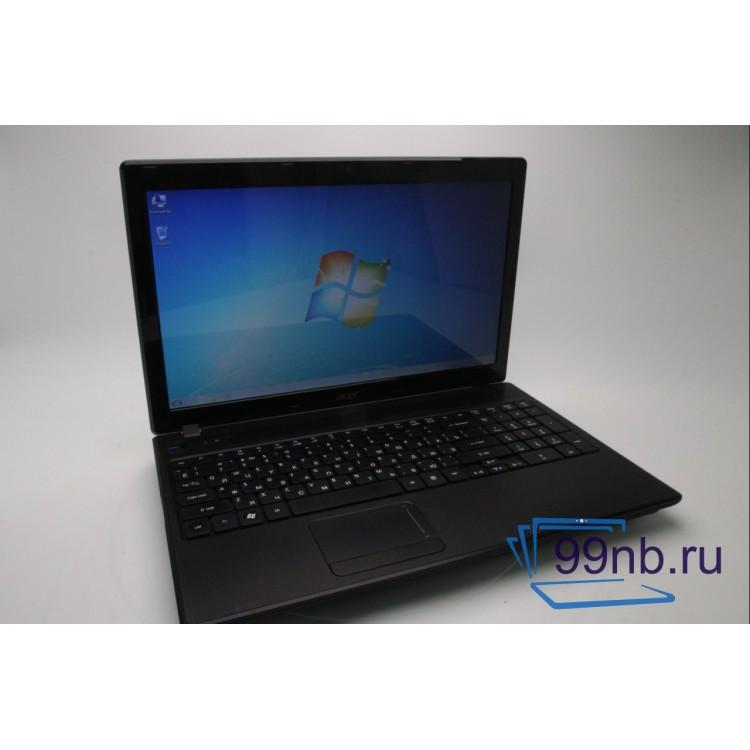Acer 5742g