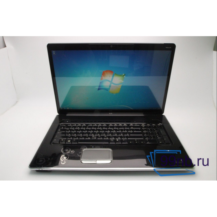 HP  DV9000