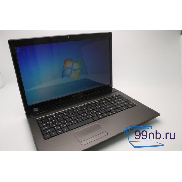 Acer aspire7560g