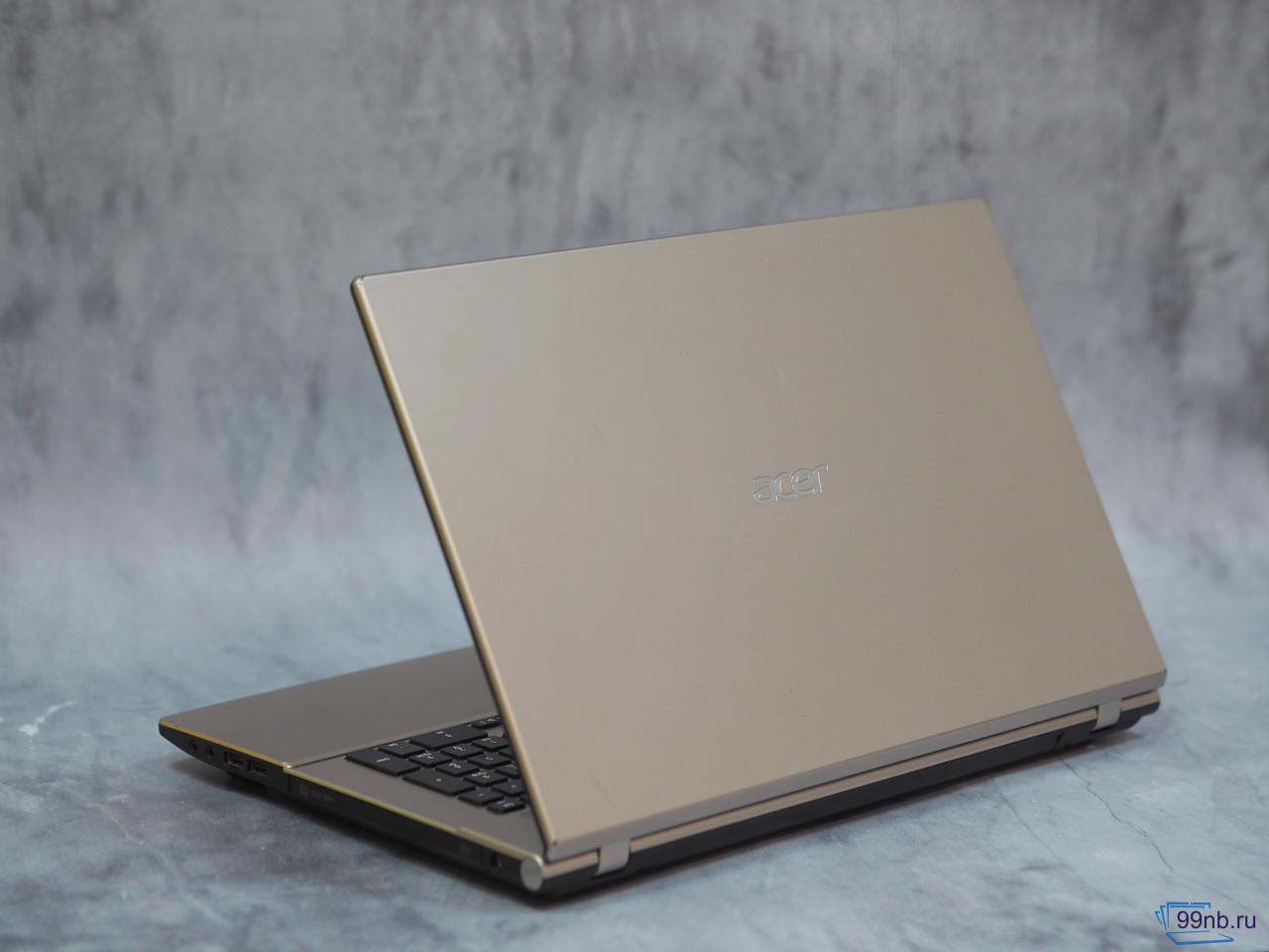 Супер Акция Игровой Acer на i7/256gb SSD/16gb