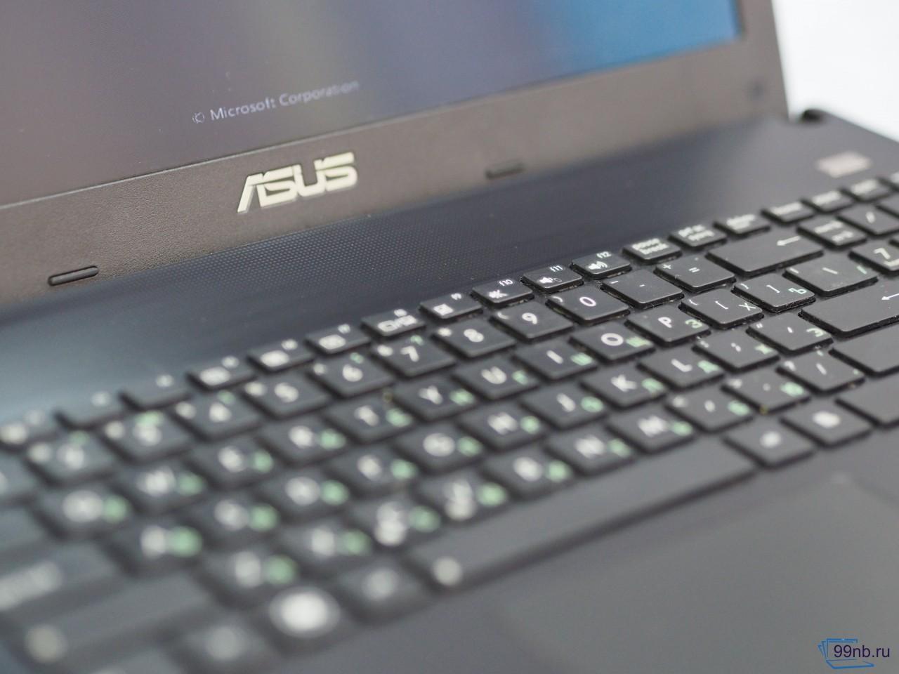 Ноутбук Asus для школы и игр на гарантии