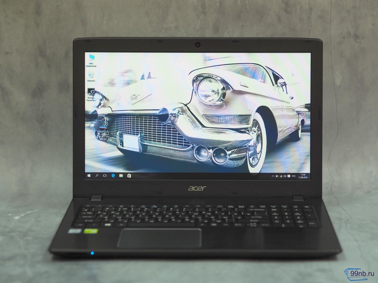 Игровой Acer для pubg на i5/Geforce/8gb
