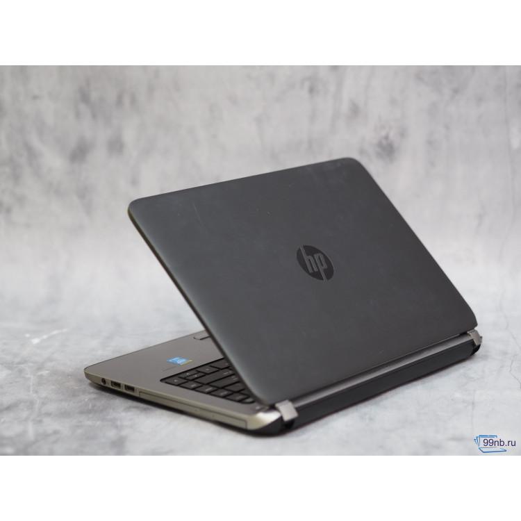 Мощный HP на i5/17.3