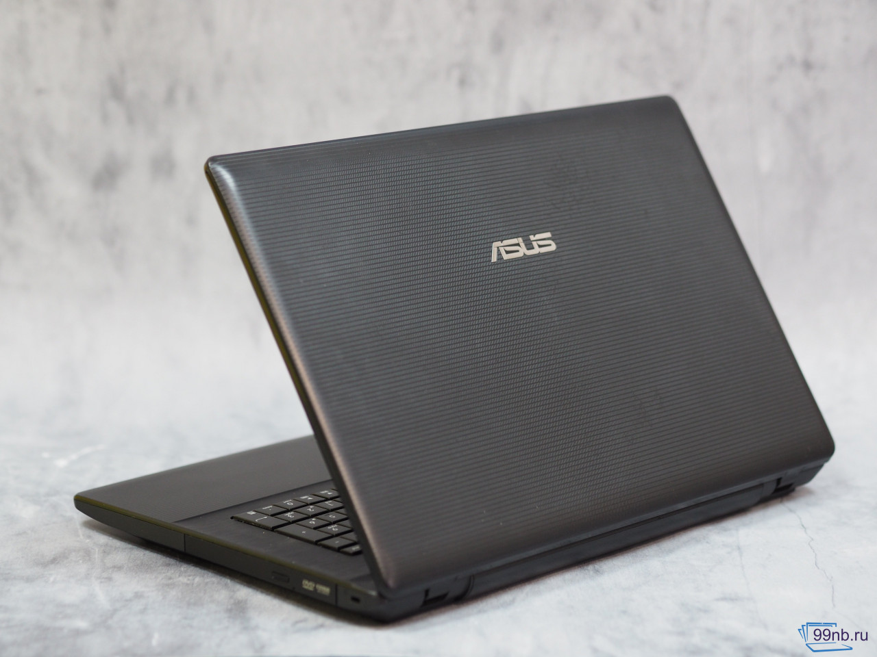 Мощный Asus на i5/GeForce/500gb