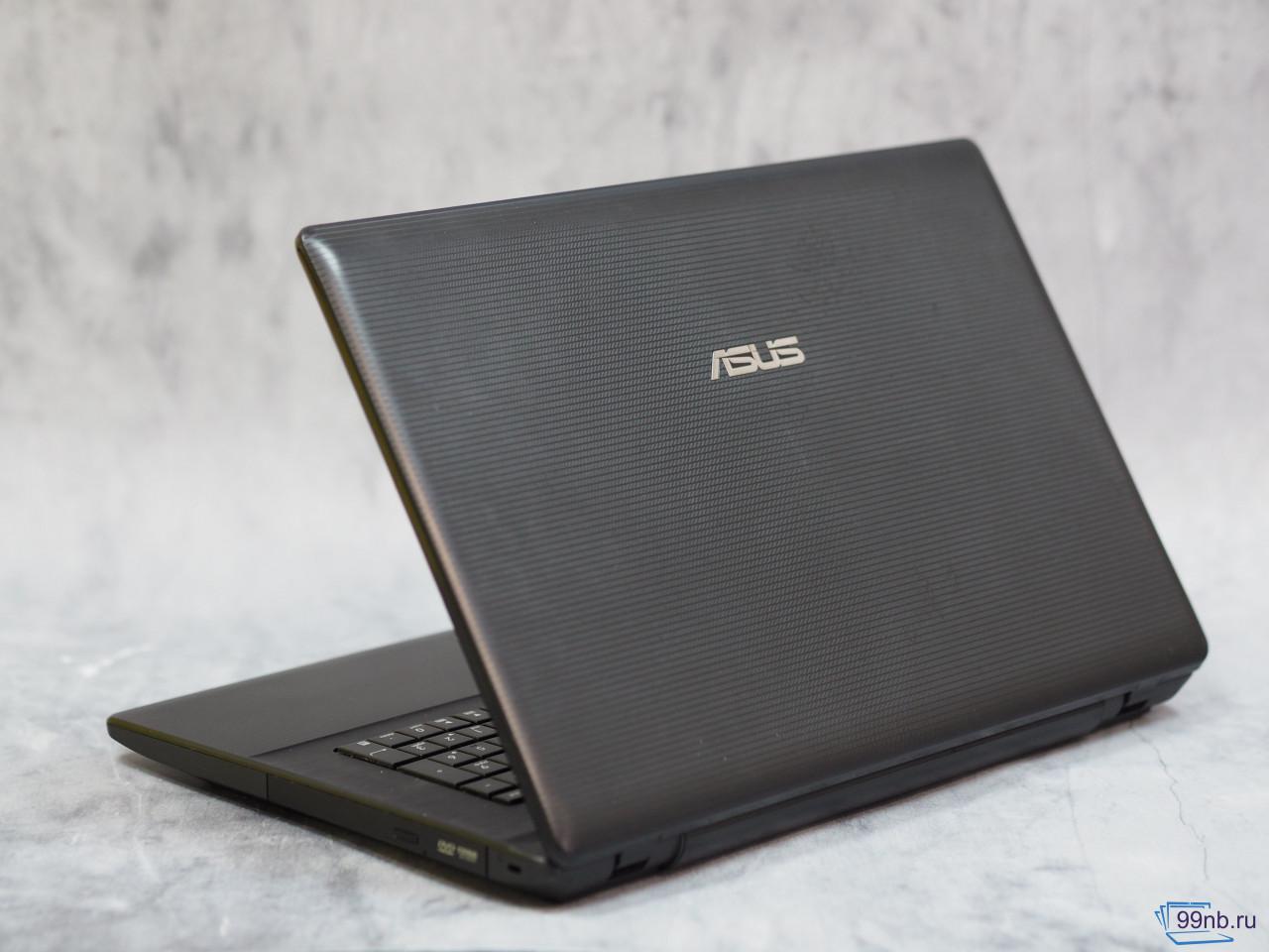 Мощный Asus на i5/GeForce/500gb