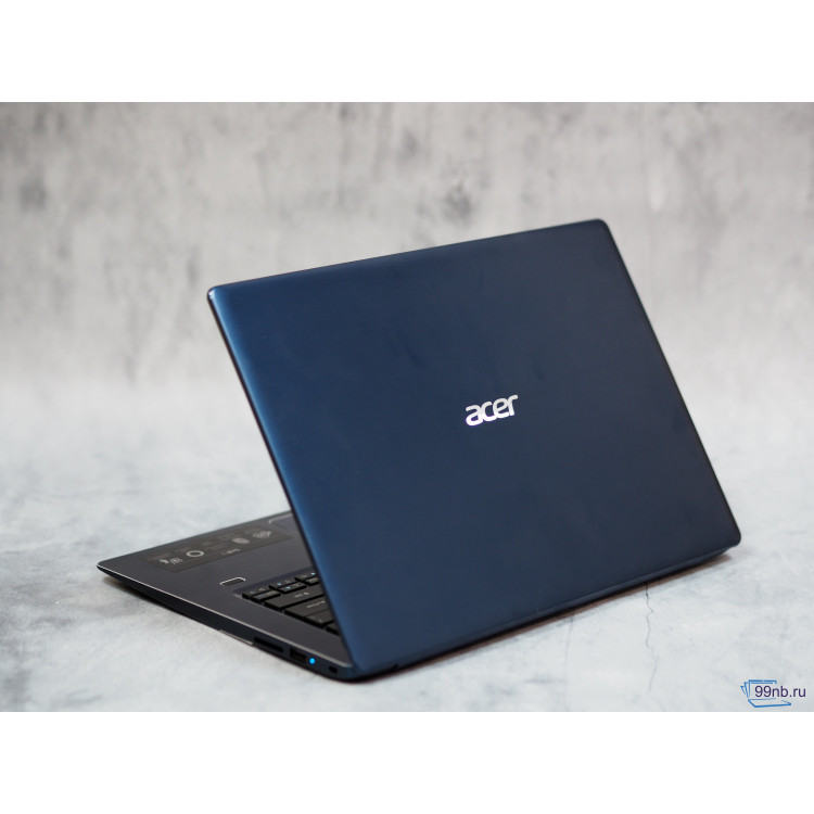 Ноутбук  Acer на i3/256Gb SSD /4gb/с гарантией