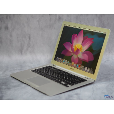 Macbook air 13 2009