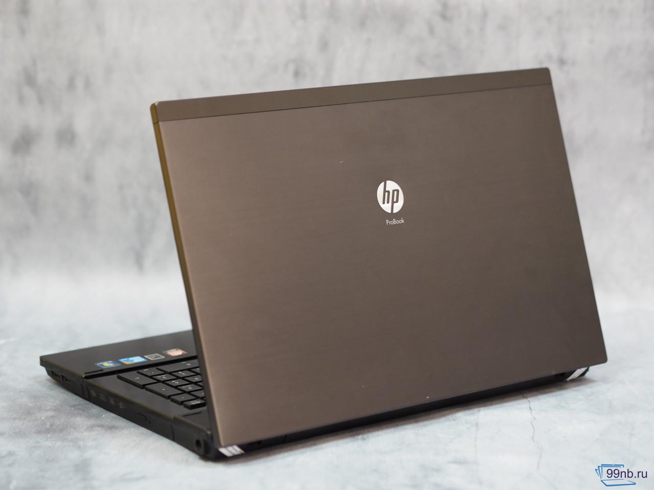 HP  probook 4720s
