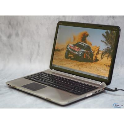 Производительный HP для интернета/фильмов/сериалов