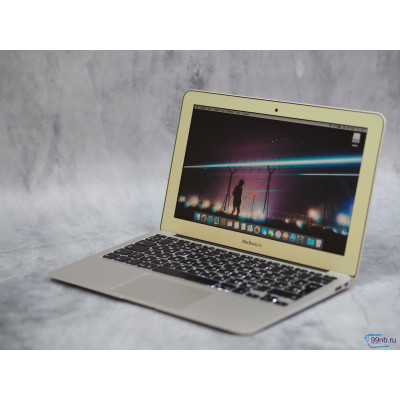 Классный Macbook Air 13.3