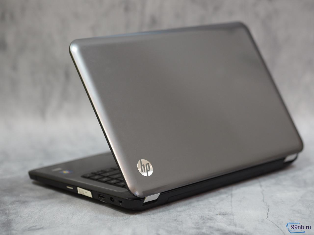 Надежный HP для студентов