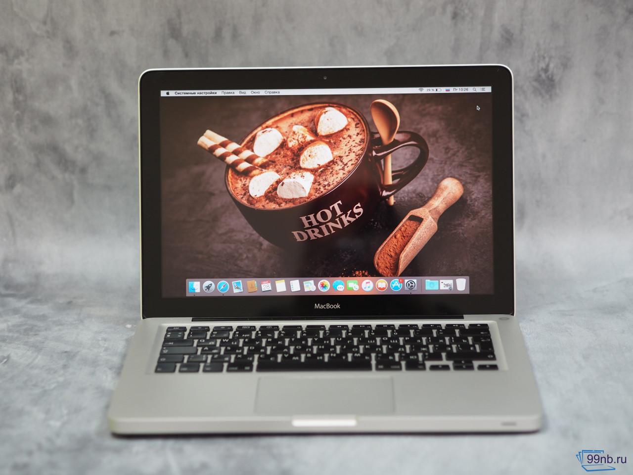 Macbookpro / 128Gb SSD
