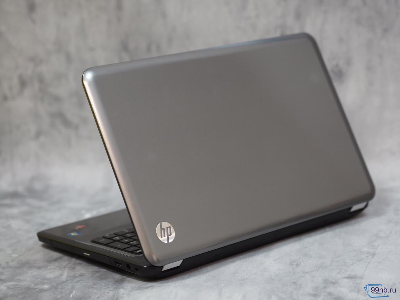 Дизайнерский HP на i5/8gb/17.3