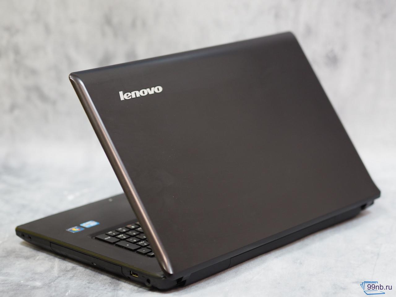 Lenovo для фильмов на i3/17.3