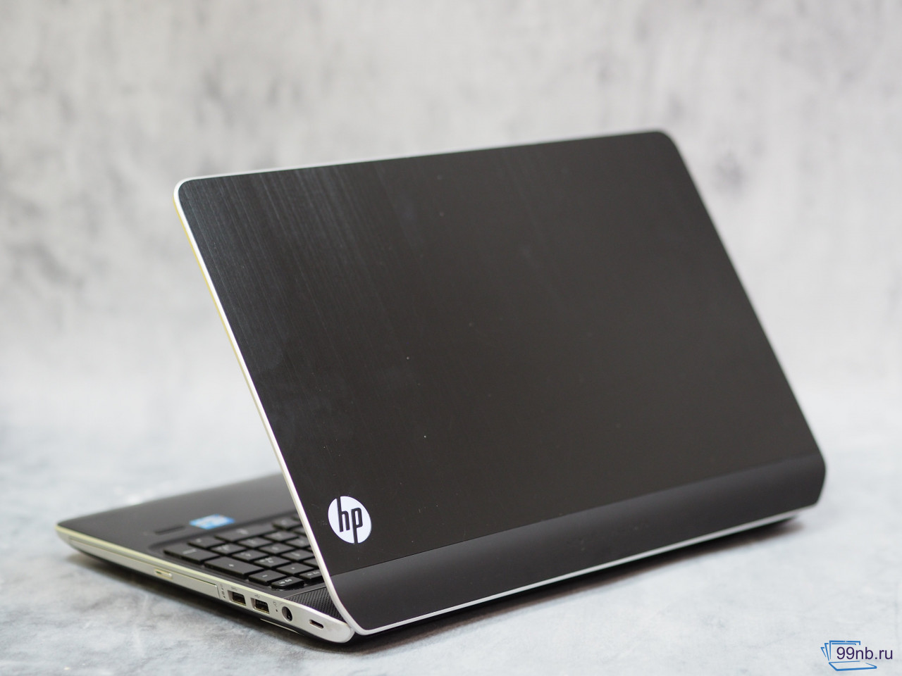 Игровой HP на i7/GeForce/ 8gb