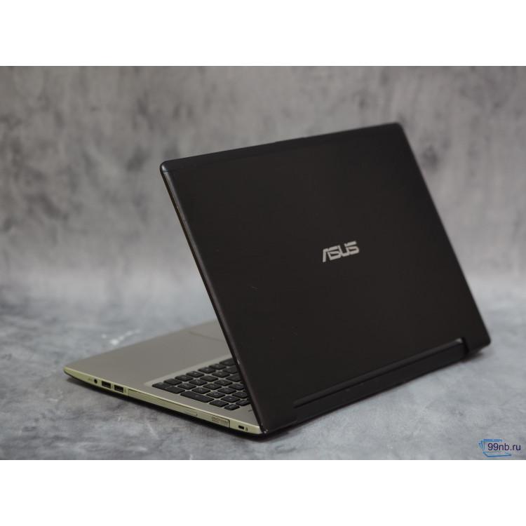 Супер Акция Мощный Asus на i5/GeFroce/1000gb