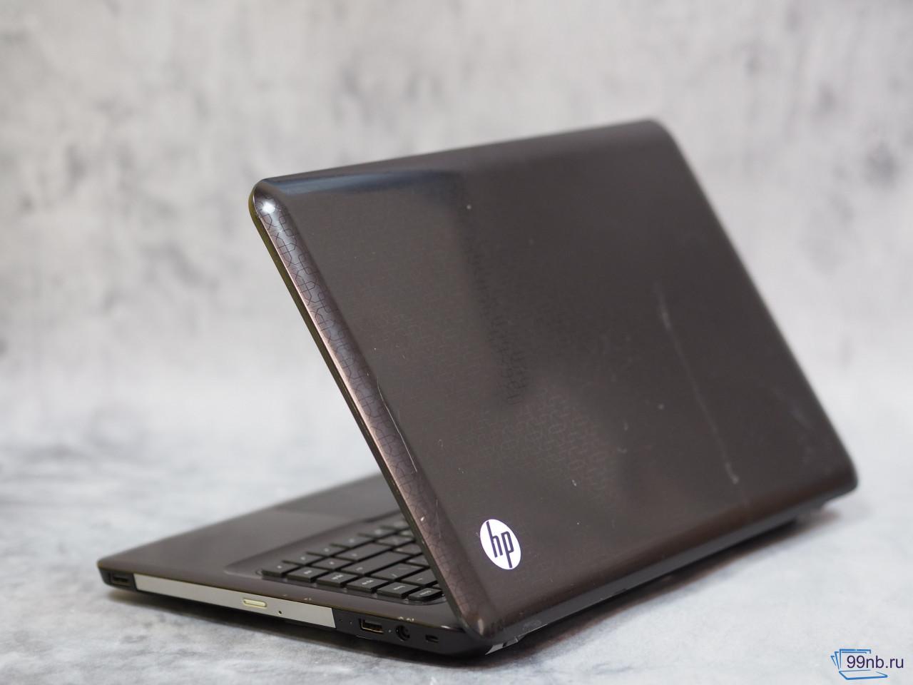 HP  dv6-3300er lc853ea