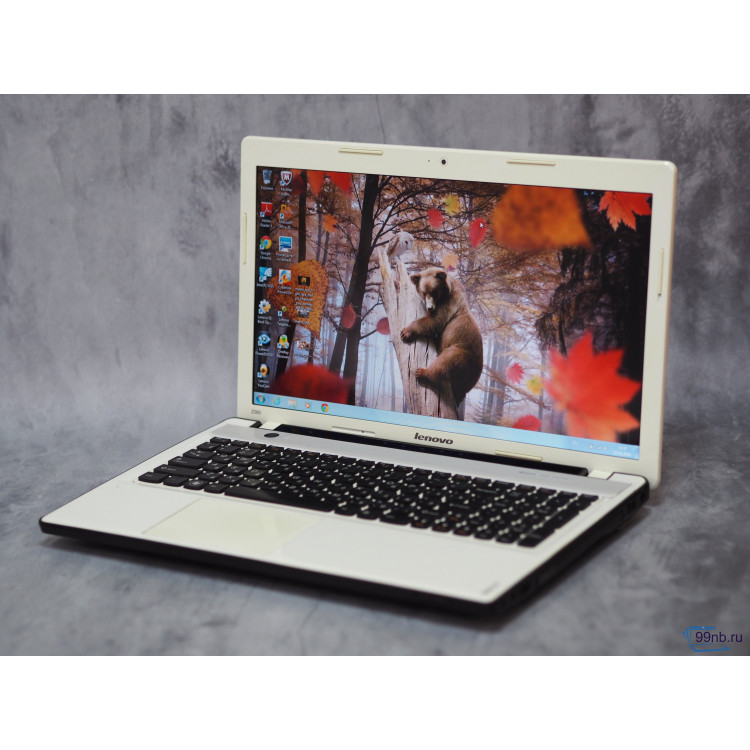 Стильный Lenovo на i5