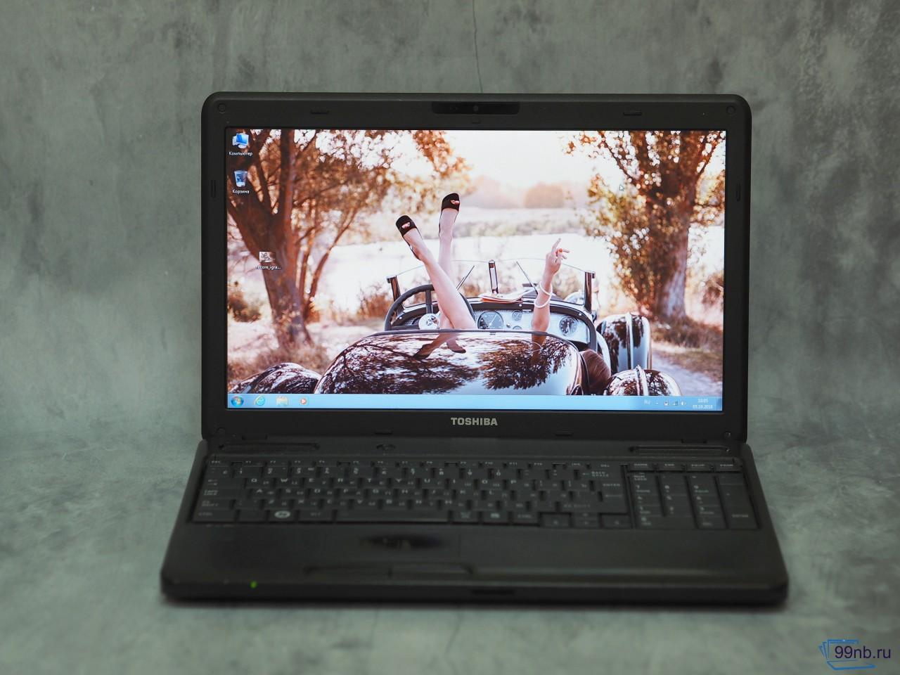 Toshiba Core i3