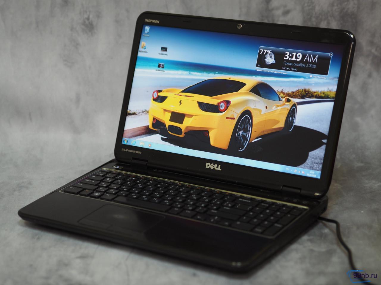 Dell на i5/GeForce для игр/ работы/ любви